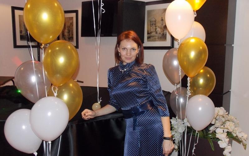 Тамада Ирина - проведение свадеб в Витебске