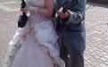 Хорошая ведущая на свадьбу в Витебске