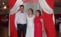 Свадьба в ресторане Мега