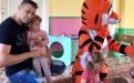 поздравление детей в детском саду