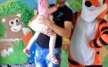 ростовая кукла в детсад