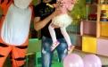 ростовая кукла в детский сад