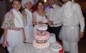 Свадьба в ресторане Мега в Витебске