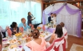 Ведущая Ирина на свадьбе в Витебске