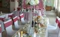 Тамада на свадьбу в столовой колледжа в Витебске