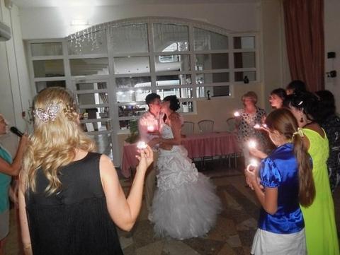 Красивая музыка на свадьбу