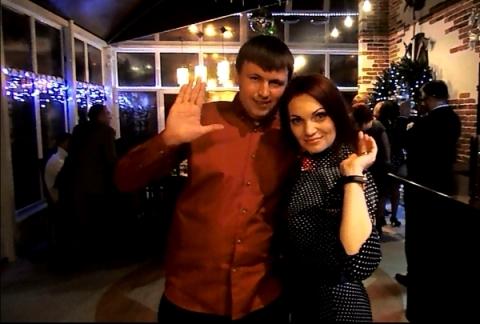 Тамада ведущая Ирина на корпоратив в Витебске