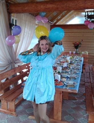 Тамада на свадьбе в агроусадьбе в Витебске