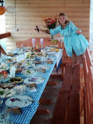Тамада на свадьбу в пригороде