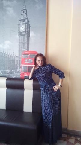 Тамада Ирина на свадьбу в Городке