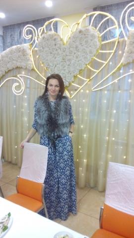 Тамада на свадьбу в офицерской столовой Катюша