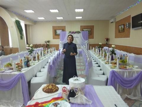 Свадьба в Шумилино