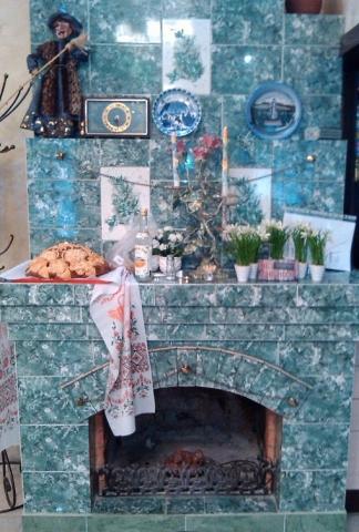 Торжества в кафе Катюша в Витебске