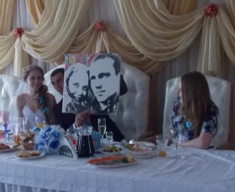 Проведение свадеб в Виктории
