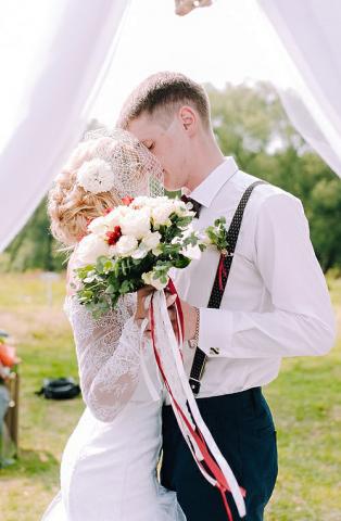 Тамада на выездную регистрацию свадьбы