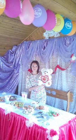 Тамада проводит свадьбу в кафе Зубр