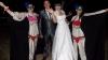 Ведущая Ирина проводит свадьбу