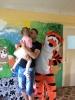 ростовая кукла в Витебске