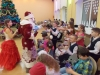 Дед Мороз на праздник