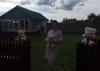 Тамада на свадьбу в Лиозно