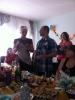 тамада Ирина проводит свадьбу в коттедже
