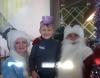 Дед Мороз и Снегурочка на детский утренник в Макдональдс