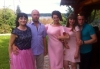 Тамада на свадьбу в Малинках