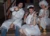 Проведение свадьбы в ресторане Мега