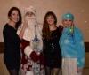 Пригласить Деда Мороза и Снегурочку в Витебске