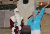 Дед Мороз и Снегурочка в Витебске