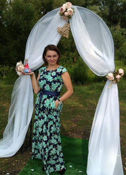 Выездная регистрация свадьбы в Витебске